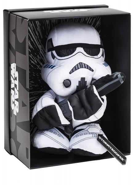 Star Wars Stormtrooper Black Line Plüsch 25cm