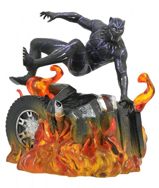 Marvel Gallery - Black Panther Movie Version 2
