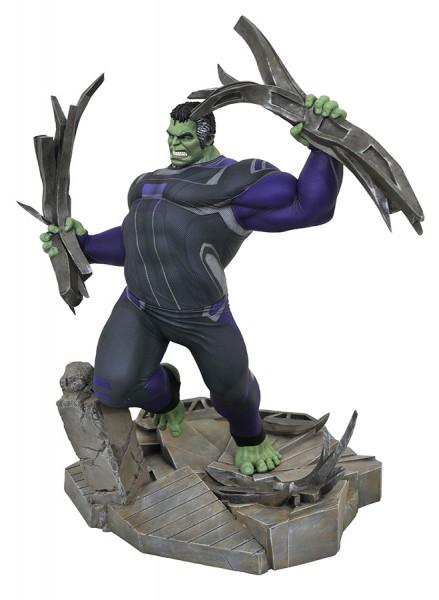 Marvel Gallery - Avengers 4 - Tracksuit Hulk DLX
