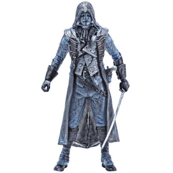 Assassin's Creed Series 4 Eagle Vision Arno Dorian