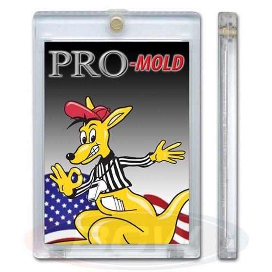 BCW PRO-MOLD Magnetic Card Holder (20 pt)