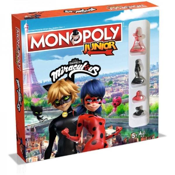 Monopoly - Junior Miraculous