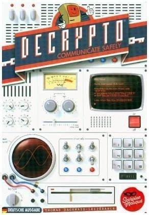 Decrypto DE